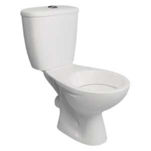 NEON CLOSE COUPLE TOILET SUITE offers at R 959,95