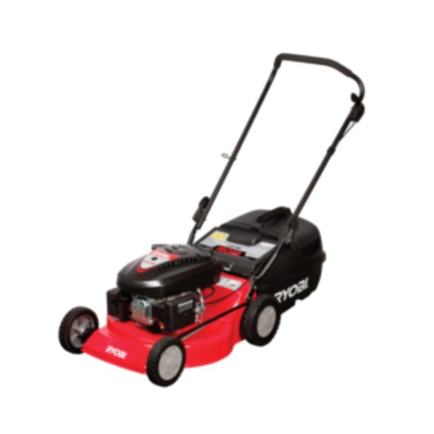 RYOBI LAWNMOWER PETROL 4STROKE offer at R 3799