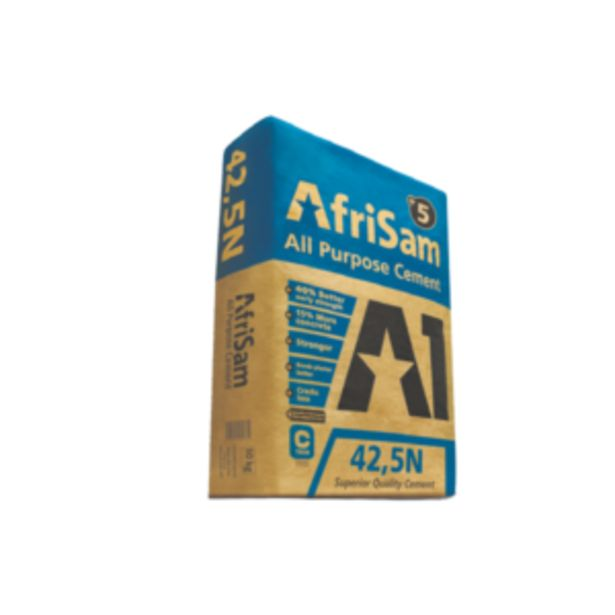 AFRISAM CEMENT offers at R 92,95