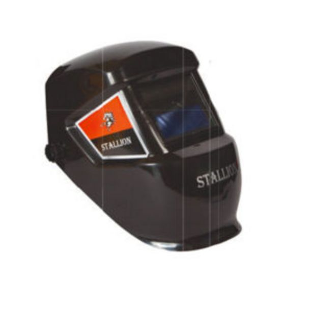 Stallion Auto-darkening Welding Helmet offer at R 249