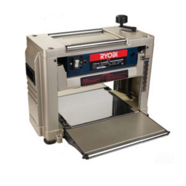 RYOBI PLANER/THICKNESSER 318MM 2000W offers at R 7999