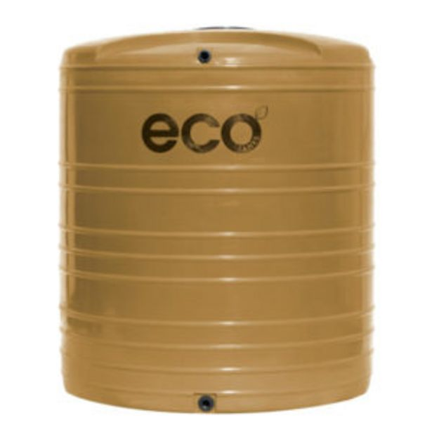 Eco Water Tank 4500l Beige offers at R 4899