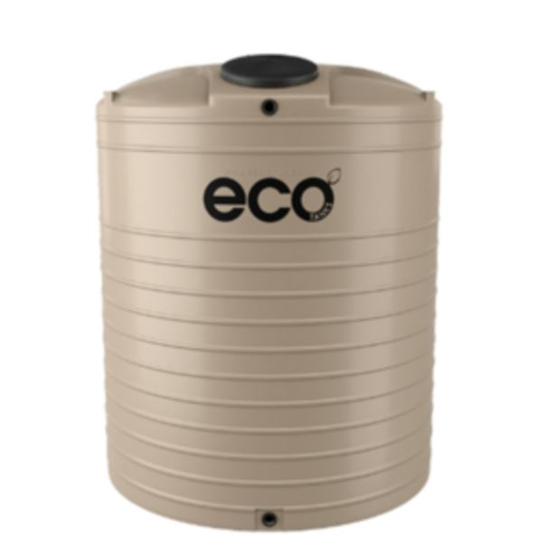 ECO WATER TANK 2500L offers at R 2299
