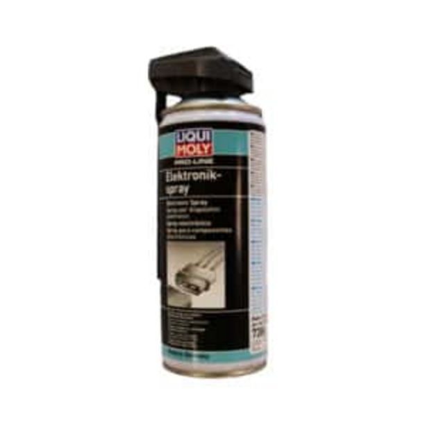 LIQUI MOLY ELECTRONIC SPRAY PRO LINE 400ML offers at R 179,95