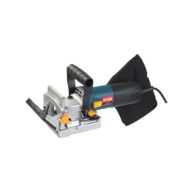 RYOBI BISCUIT JOINTER 710W #JM-100K offers at R 1595