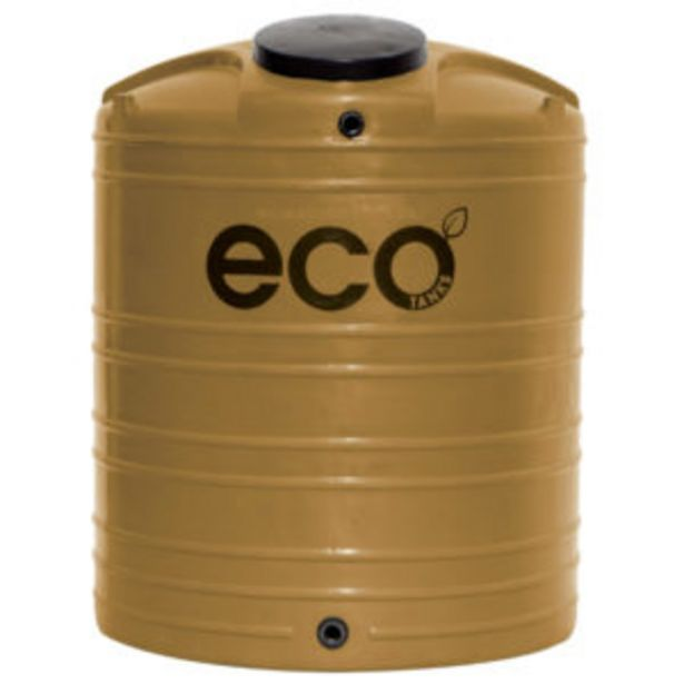 ECO WATER TANK 2200 LITRES offer at R 2599