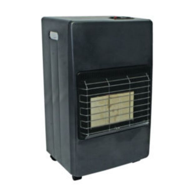 TOTAI 3-PANEL ROLL-ABOUT GAS HEATER offers at R 1099