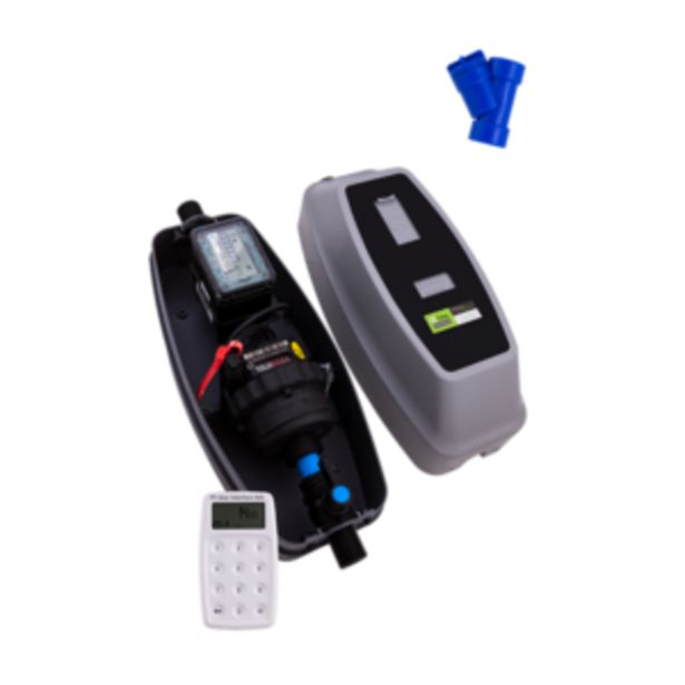 CITIQ PREPAID SUB WATER METER offers at R 2399