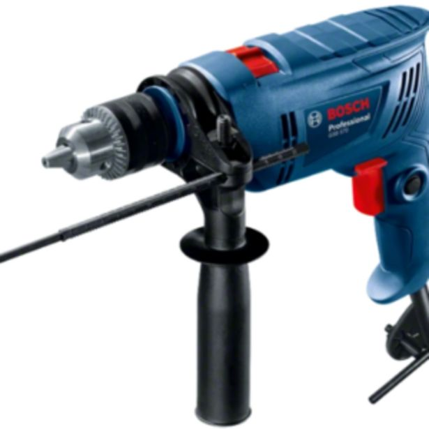 BOSCH IMPACT DRILL 13MM 570W offer at R 499