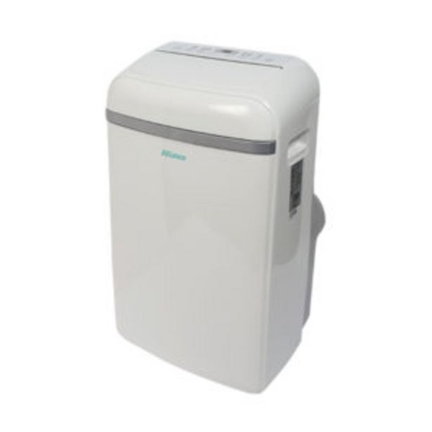 Alliance 12 000 BTU Portable Heating and Cooling Air conditioner offer at R 5399