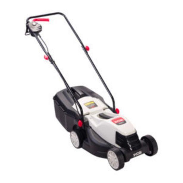 Ryobi Electric Lawnmower 1200W 320mm offer at R 1299