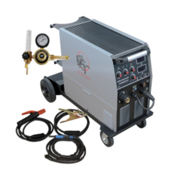 STALLION 250 AMP MULTI PROCESS MIG/TIG/ARC offer at R 11999