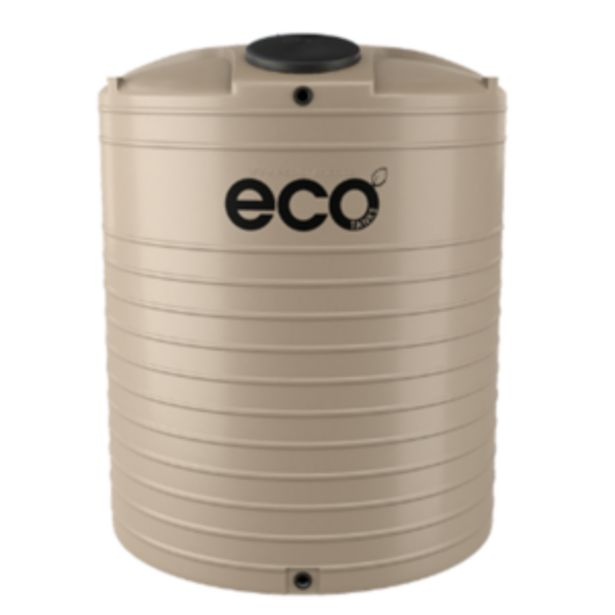 ECO WATER TANK 5000L offers at R 3999