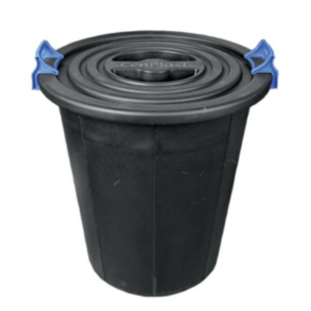 CENTLLION PLASTIC WATER BIN 100L offers at R 179,95