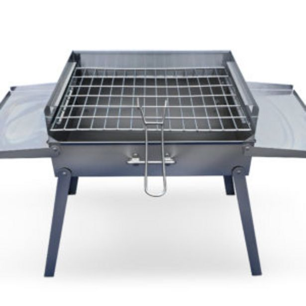SAFARI BRAAI LITE 430 S/S offer at R 789,95