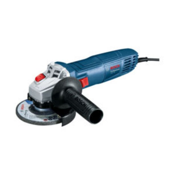 BOSCH ANGLE GRINDER 115MM 710W offer at R 499