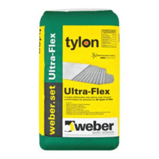 TYLON ULTRA FLEX 20KG offer at R 349,95