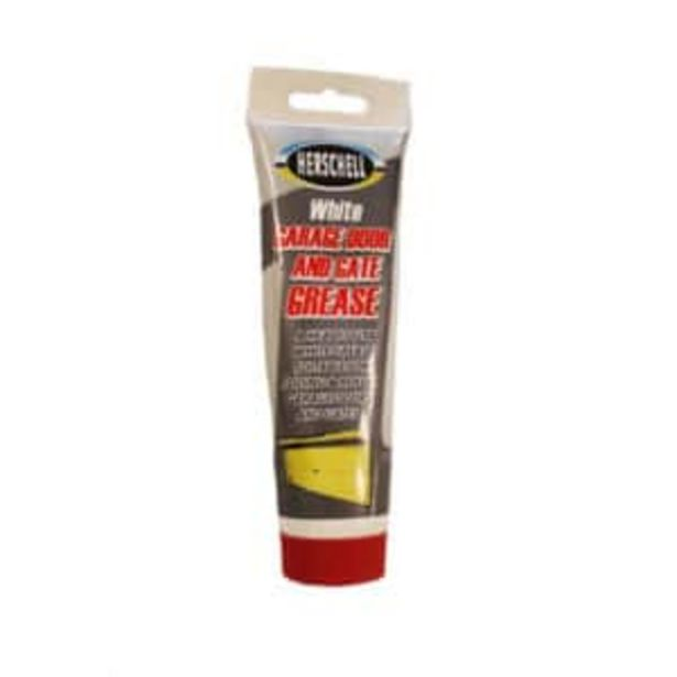 HERSCHELL GREASE GARAGE DOOR AND GATE 100G offers at R 69,95