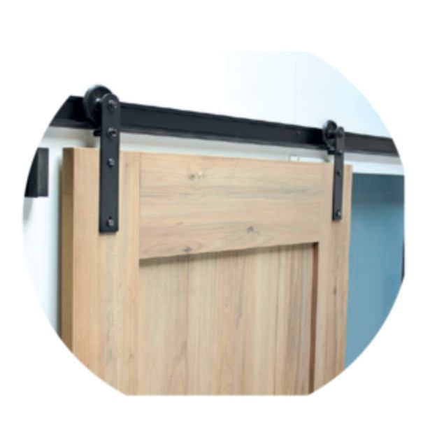 BARN DOOR TRACK offers at R 1599