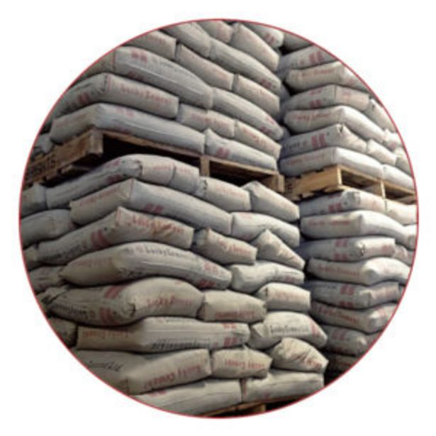 ALPINE CEMENT offers at R 81,95