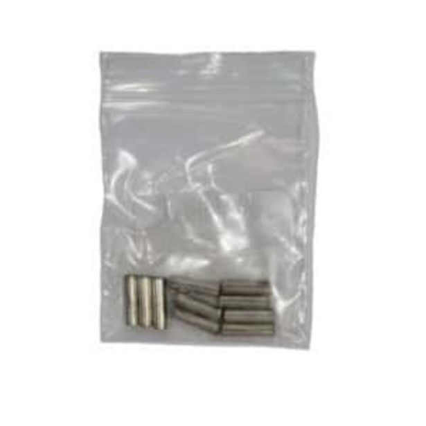LUGS PRE-PACK BLUE FEMALE SPADE 6.4MM X100 offers at R 17,95