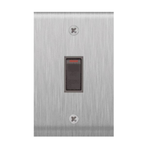 ACDC STAINLESS STEEL SWITCH RANGE offers at R 169,95