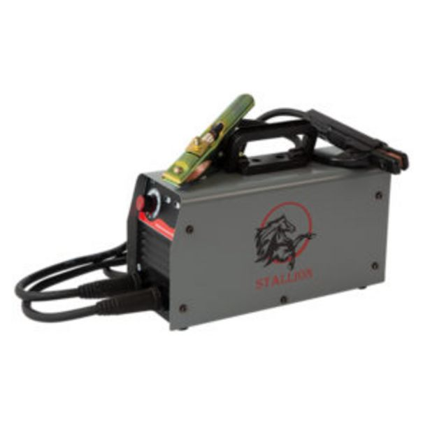 STALLION 160 AMP WELDER ARC/TIG offer at R 1099