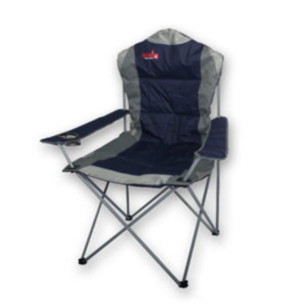 TOTAI OUTDOOR CLASSIC CAMPING CHAIR offers at R 499,95