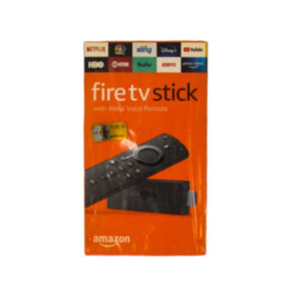 AMAZON FIRE TV STICK offers at R 1399