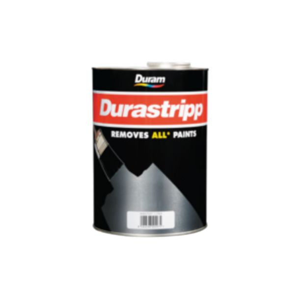 PAINT REMOVER DURASTRIPP offers at R 489,95