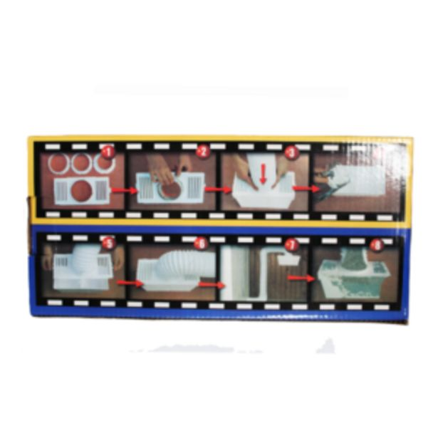 TUMBLE DRYER UNIVERSAL VENTING KIT offer at R 179,95