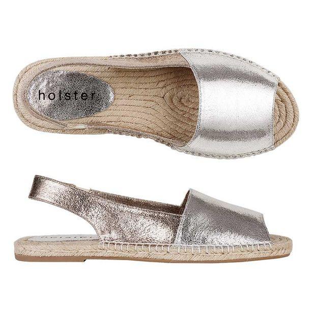 Ladies Chloe Slip-On Sandals offer at R 869