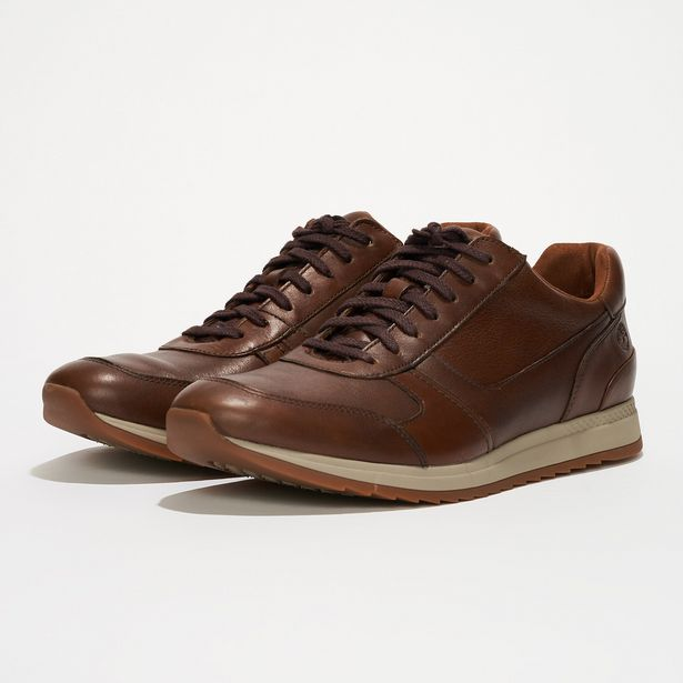 Men's Madaket Leather Sneakers offers at R 1599