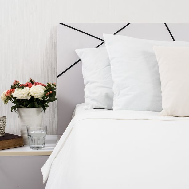 230 Thread Count Hotel Collection Oxford Satin Stitched Duvet Cover Set offers at R 999