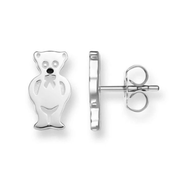 Sterling Silver Stud Earrings offer at R 399
