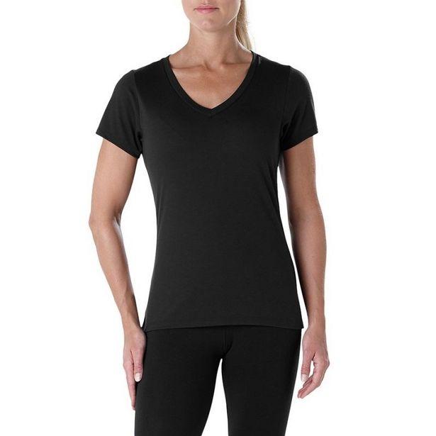 Ladies Essential Short Sleeved Top offers at R 129