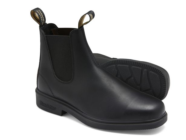 Unisex Full Grain Leather Chelsea Boots offers at R 2499