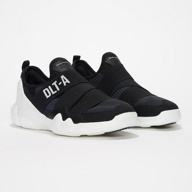 Ladies Black D'LITES Sneakers offers at R 799