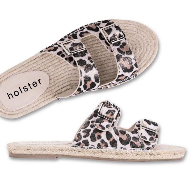 Ladies Reign Slip-On Sandals offer at R 869