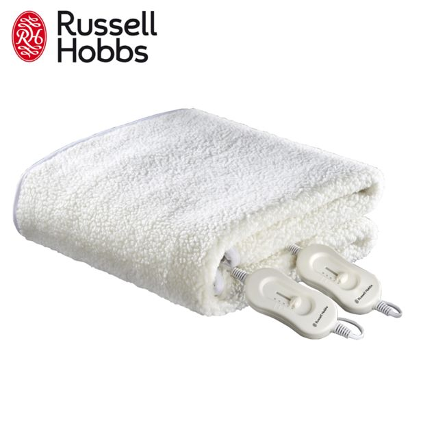 Fitted Fleecy Electric Blanket offers at R 949