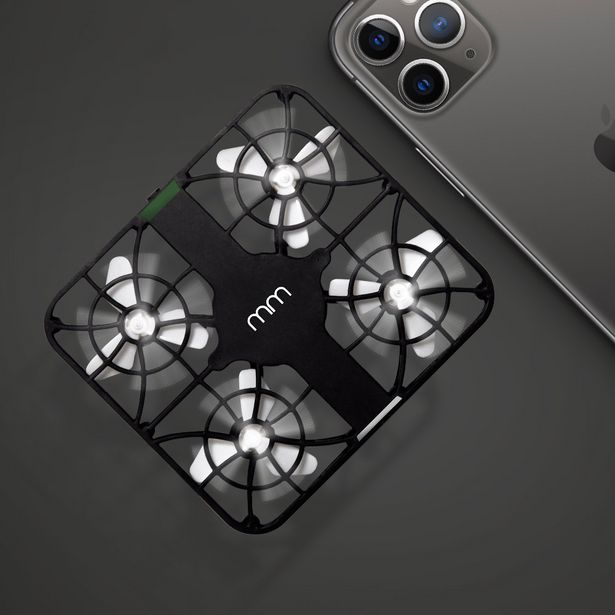 Mini Unbreakable Quadcopter Drone offers at R 1199