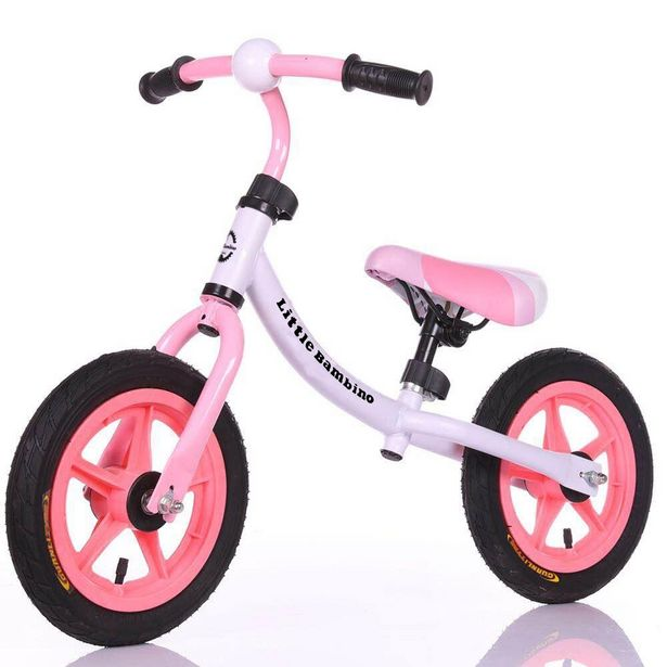 Speed Freak Two-Tone Children's Bicycle with Adjustable Seat offer at R 649