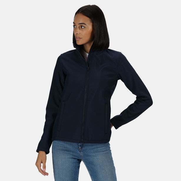 Ladies Ablaze Softshell Jacket offers at R 499