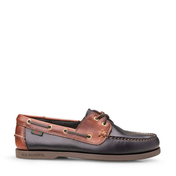 Men's Jetty Two-Tone Boat Shoes offers at R 999