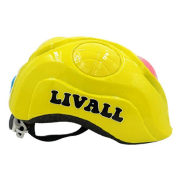 Kids Lightweight LED Helmet (Model: KS2) offers at R 599