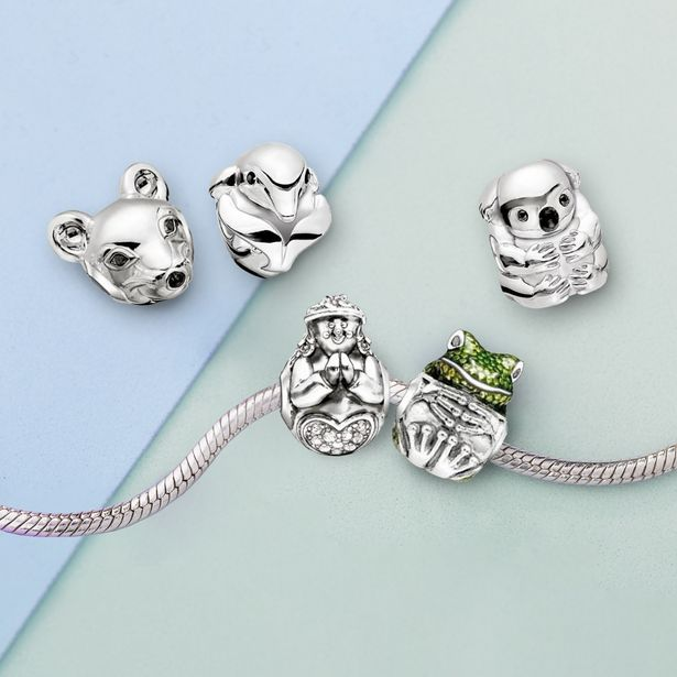 Character Karma Beads for Bracelets offer at R 499