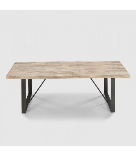 Lexi Dining Table - 2.4m offers at R 8800
