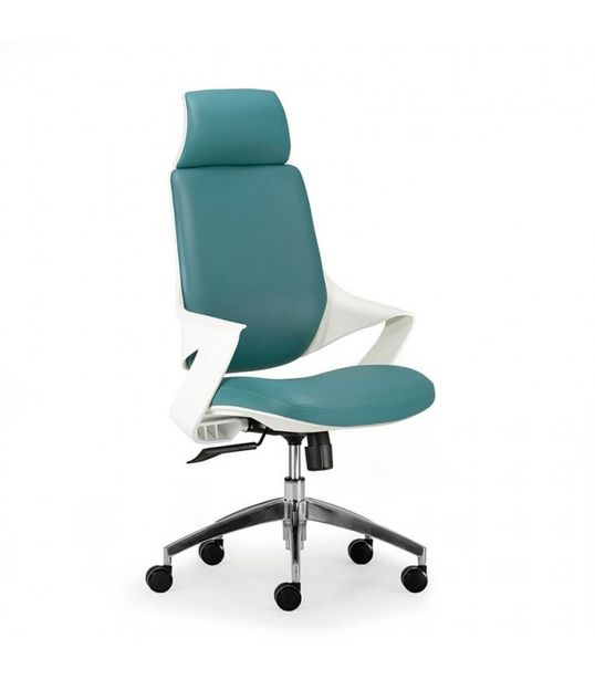 Edge Office Chair - Teal offer at R 3100