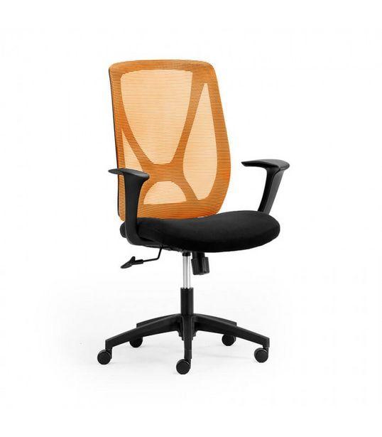 Rebel Office Chair - Orange offer at R 2450