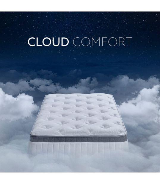 Cloud Comfort Mattress - Single offer at R 3200